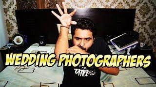 WEDDING PHOTOGRAPHERS | AWESAMO MINI
