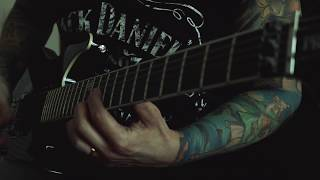 killswitch engage - the end of heartache - guitar cover - playthrough