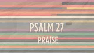 Watch Indiana Bible College Psalm 27 video