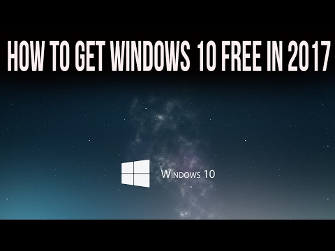How To Get Windows 10 Free From Youtube - Nonton Video dan Musik ...