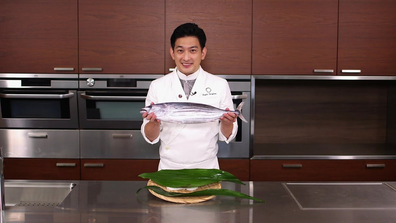 The Basics Of Japanese Cuisine 2 What Is Traditional Japanese Cuisine Youtube