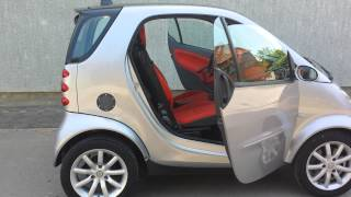 Smart ForTwo 700ccm 2004