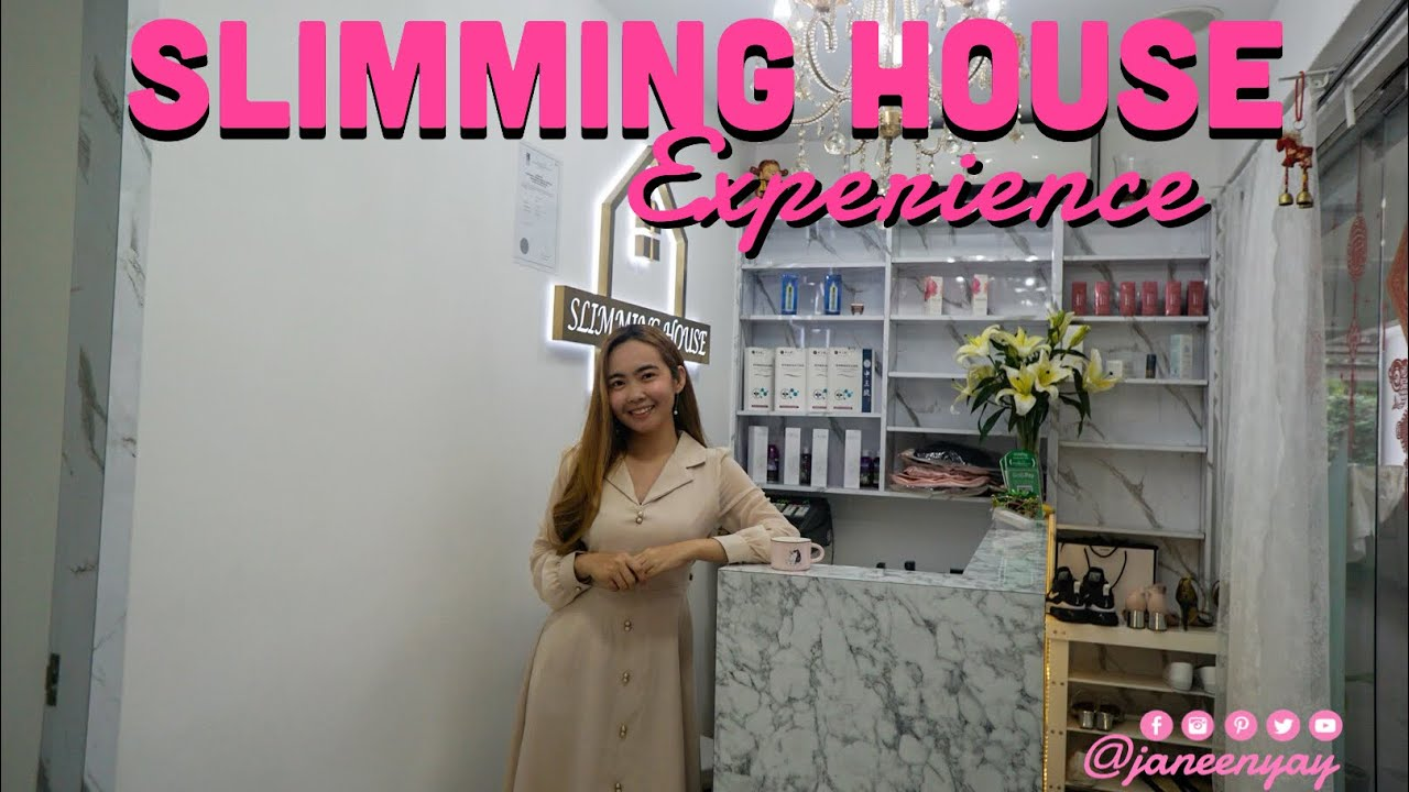 slimming house