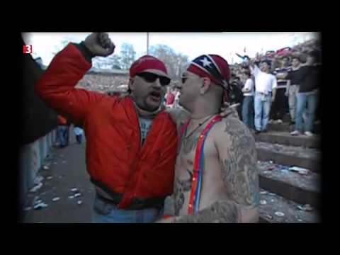 [DOKU] Narben der Gewalt - Hooligans Basel