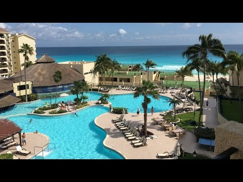 Emporio Hotel & Suites Cancun Beach, Quintana Roo, Mexico