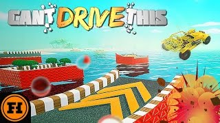 let s play can t drive this starring funhaus