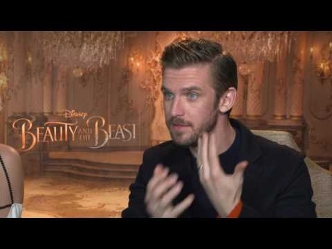 Thumbnail: BEAUTY AND THE BEAST Interview with Emma Watson and Dan Stevens