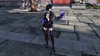 [Blade & Soul] Kungfu Master - Skill Cycles (PVE)