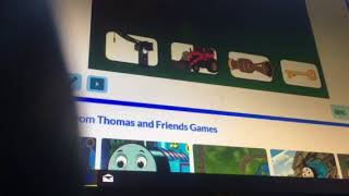 The Great Discovery thomas and friends game