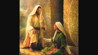 "Tim Shepherd- ""He Is Risen"" (""Why, Mary?)"