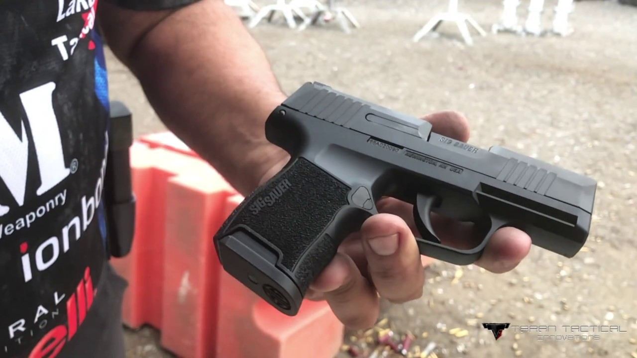Sig P365 believe the hype | NY Gun Forum
