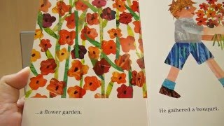 Friends by eric carle