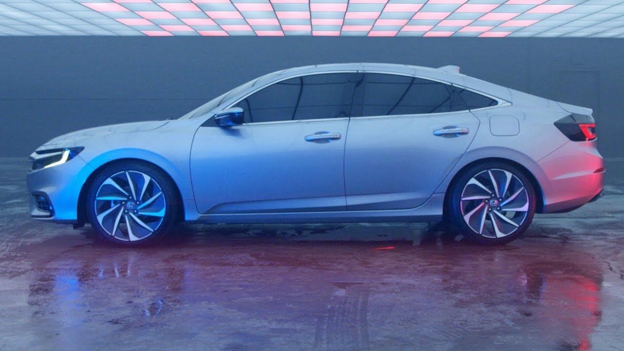 2019 Honda Insight Prototype - interior Exterior - Dauer: 3 Minuten, 21 Sekunden
