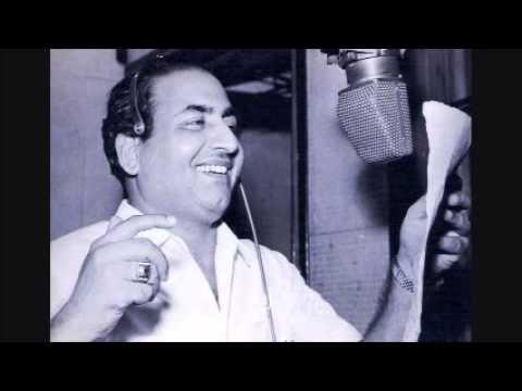 Aaj mausam Bada Beimaan unplugged Mohd Rafi.
