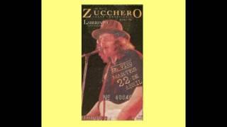 Zucchero - Chicas (Live Santiago)