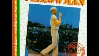 Yellowman - Live Reggae Sunsplash 1982 - [ALBUM COMPLETO 1992]