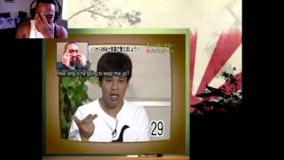 Japanese show is too funny. Try not to Laugh Challenge Part 2