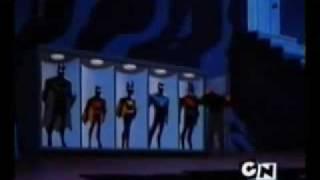 BATMAN DEL FUTURO  LATINO CAP 1 PART 1