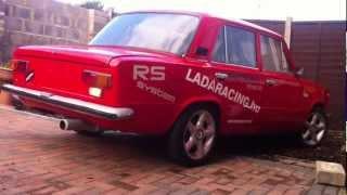 VAZ 21011 Rally Special
