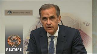 BoE: Carney under scrutiny amid MPC dissent
