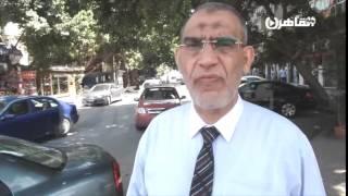 """الشارع عن منع الشيخ محمد جبريل : """"كفر و ارهاب """""""