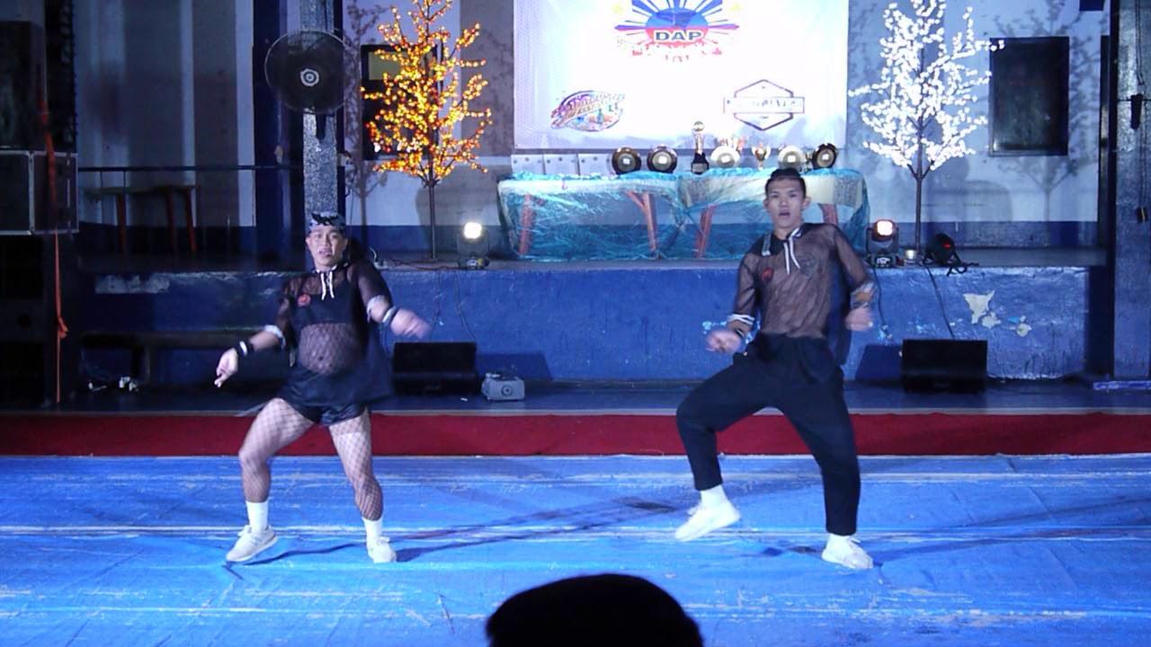 (DANCEHALL) Dancers Association Of The