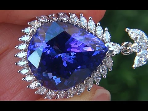 Gia certified flawless natural d block tanzanite diamond 14k white gia certified flawless natural d block tanzanite diamond 14k white gold pendant necklace a131596 mozeypictures Choice Image