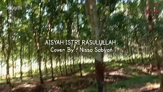Download NISSA SABYAN ISTRI RASULULLAH