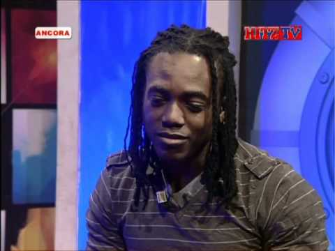 King Lagazee-Dub Legend(Your Number 1 reggae dancehall show) live interview with Kiprich part 1
