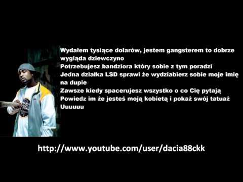 G Unit - Baby U Got It ( Napisy PL)