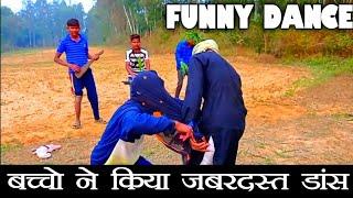 Bahu Kale Ki Dance Video Ajay Hooda New Song 2021 New Haryanavi Song Baccha Party Dance