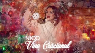 NICO - Vine Craciunul (Official Audio)