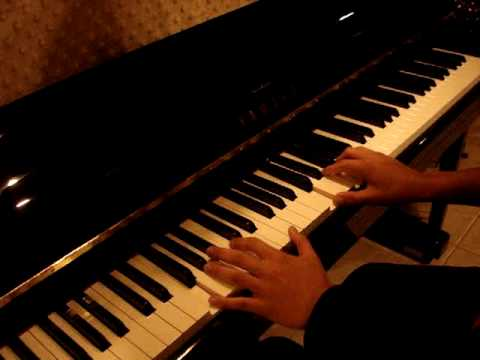 Mad by Ne-Yo Piano Cover (Direct Sheet Music Download!)