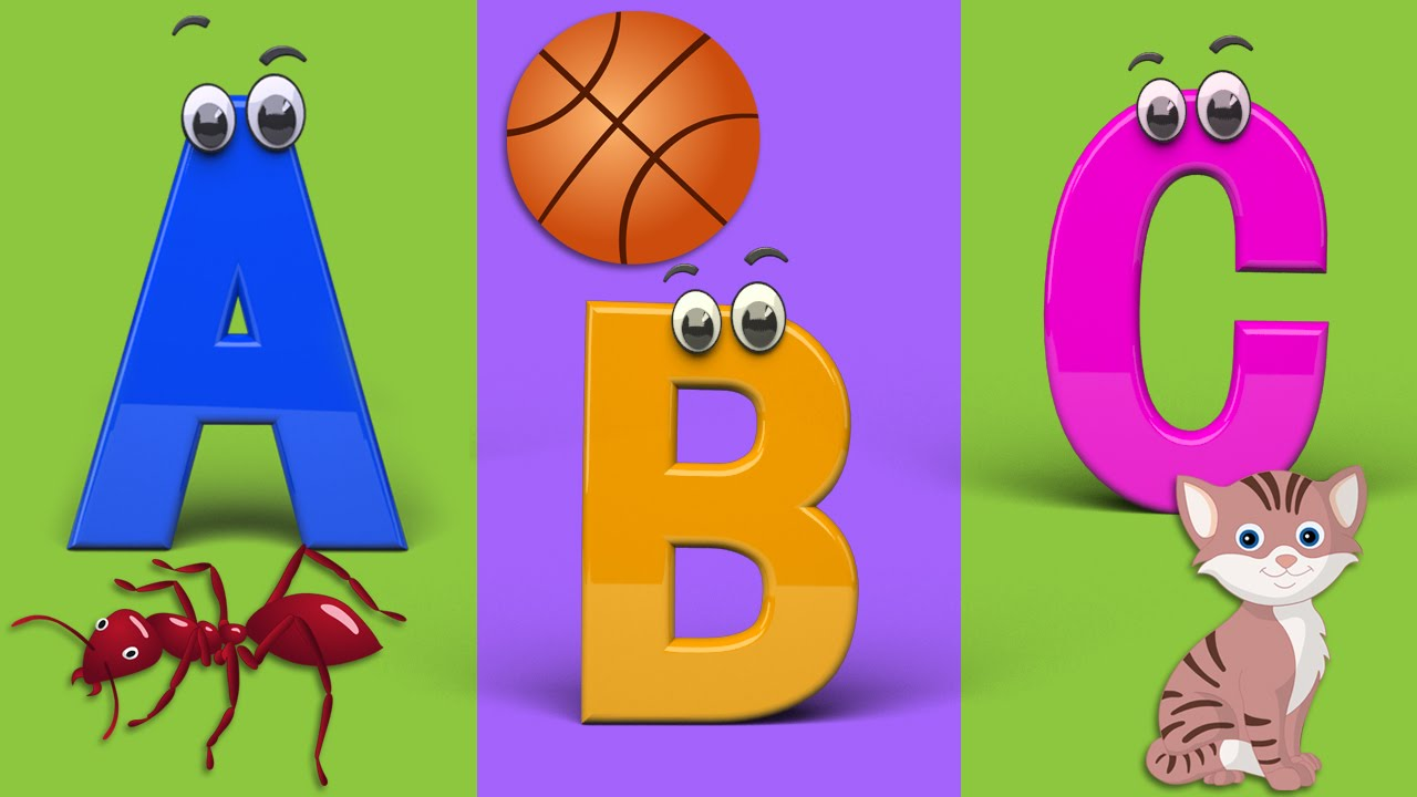 a to z alphabet song free download video
