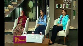 #الستات_مابيعرفوش_يكدبوا   لقاء مع عائلة الإمام مصطفي المراغي