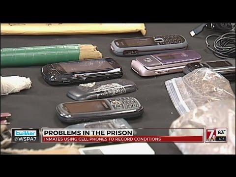 Prison Phone Tracking