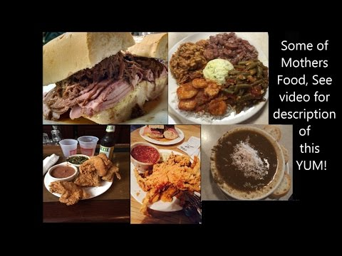 Where To Eat In In New Orleans