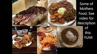 Video Where to eat in in New Orleans download MP3, 3GP, MP4, WEBM, AVI, FLV Juli 2018