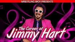 The Career of Jimmy Hart - The Mouth of The South
