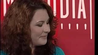 ALMA MIA-MARIA GRIBE-OFELIA EN MEDIO DIA EN TV CON REY MONTESINOS