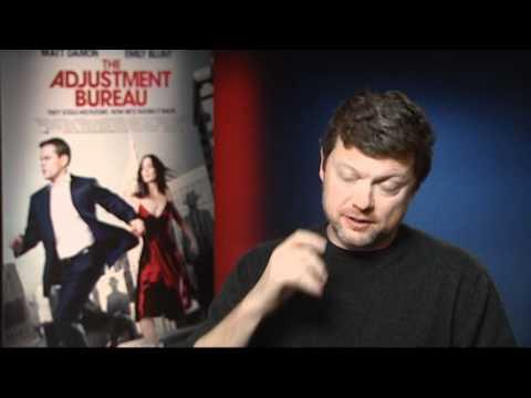 The Adjustment Bureau Director George Nolfi Interview