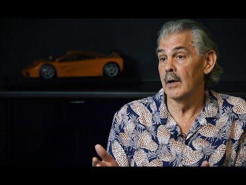 McLaren F1: 25 years on
