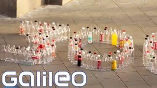 Speedwissen Getränke | Galileo