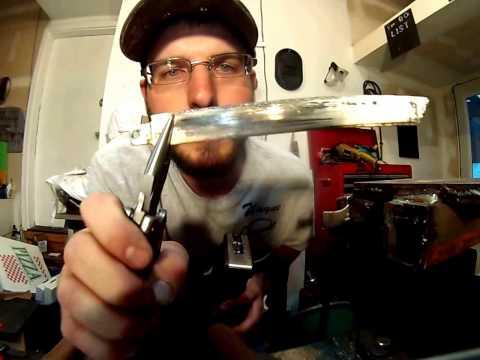 Ultimate Guide To Reciprocating Saw SawZall Blades, Wood, Bi-Metal, Carbide, Diamond