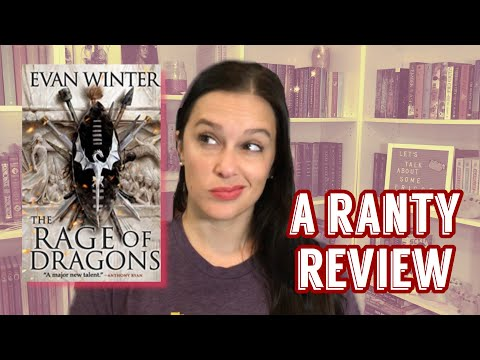Rage of Dragons or Rage of Jashana? || Rant Review [CC]