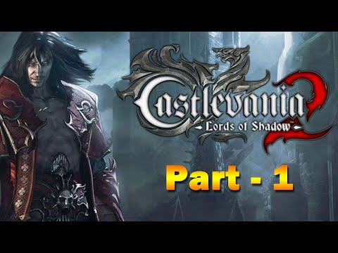 Castlevania: Lords Of Shadow PC Gameplay - Part 1 (sub Indo)