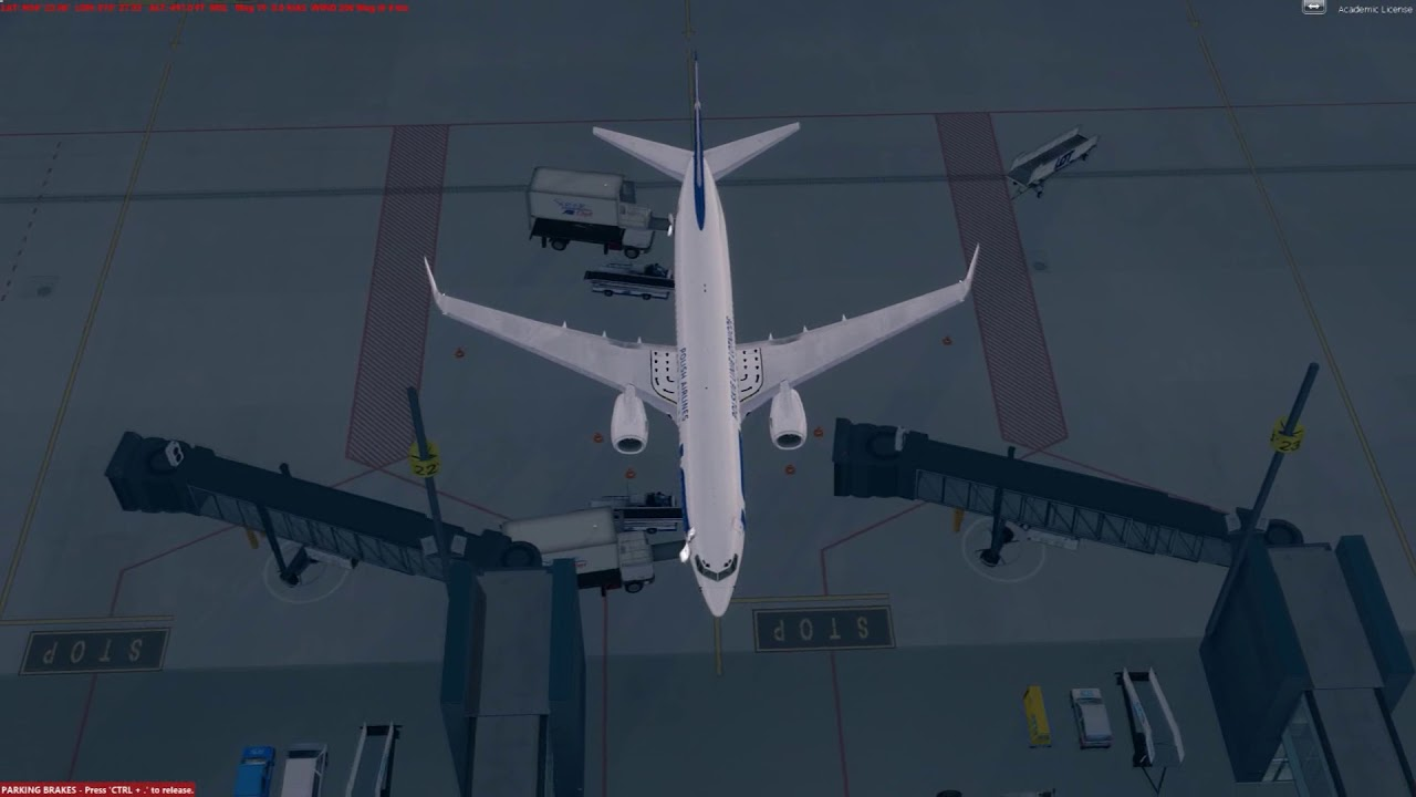 Boeing 737 800 cockpit poster pdf Fsx Default Aircraft repaints