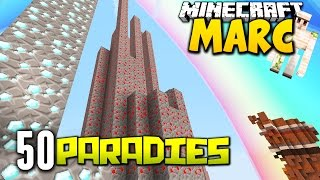VERLOREN in TRAUMWELT! - Minecraft: MARC #50 l GommeHD Let