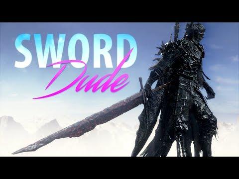 Dark Souls 3: Sword Dude