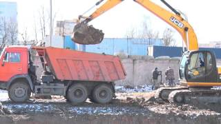 видео Строительство ВЗУ